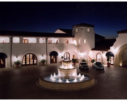 Bacara Resort and Spa - Goleta, CA
