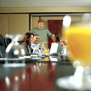 Meeting Facilities - Embassy Suites Charleston