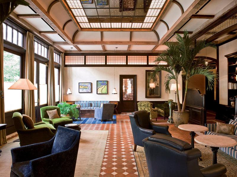 THE GREENWICH HOTEL