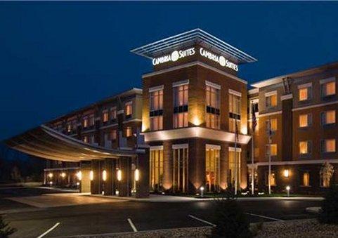 Cambria Suites Raleigh-Durham Airport - Morrisville, NC