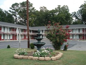 Executive Inn Cheraw