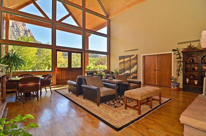 Best Western Zion Park Inn - Springdale, UT