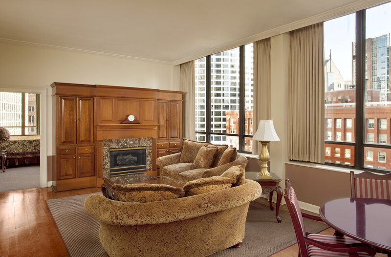 The Tremont Chicago Hotel At Magnificent Mile - Chicago, IL