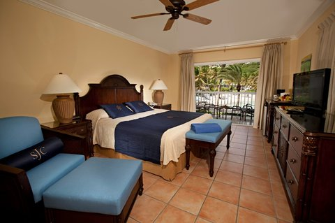St. James Club All Inclusive Hotel - Club Room