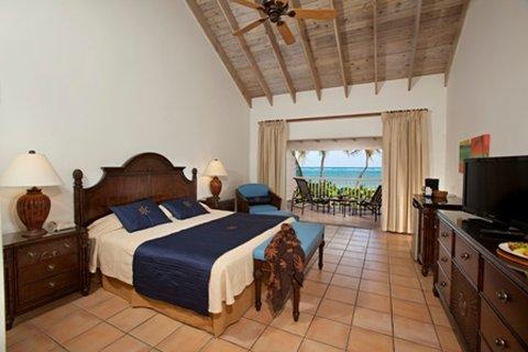 St. James Club All Inclusive Hotel - Beachfront Room