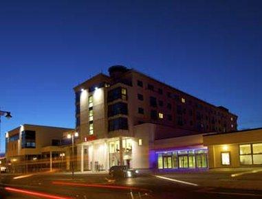Ramada Plaza Southport Ulkonäkymä