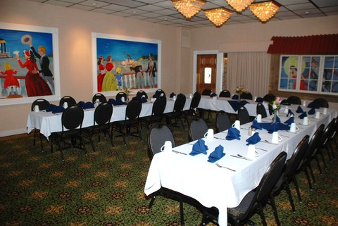 BEST WESTERN PLUS Longbranch Hotel & Convention Center - Showboat Meeting Room