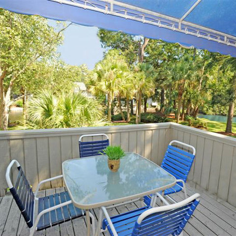The Village at Palmetto Dunes by Hilton Head Accommodations - Map