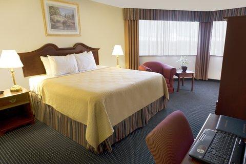 BEST WESTERN Grand Venice Hotel Wedding & Conference Center - Standard King Room