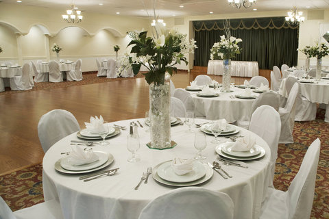 BEST WESTERN Grand Venice Hotel Wedding & Conference Center - Ballroom
