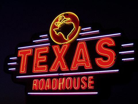 Comfort Suites Waco - Texas Roadhouse Restaurant