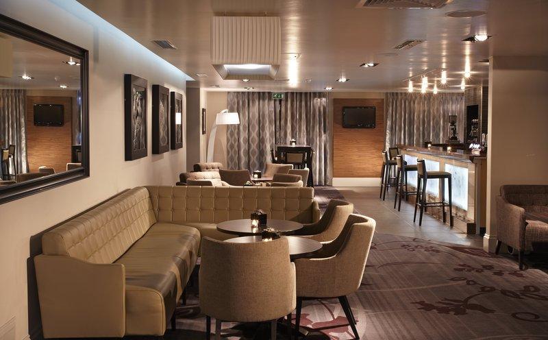 Thistle Euston Bár/lounge