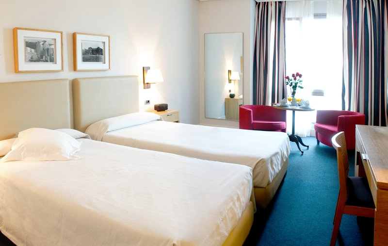 Hotel Ercilla Rum
