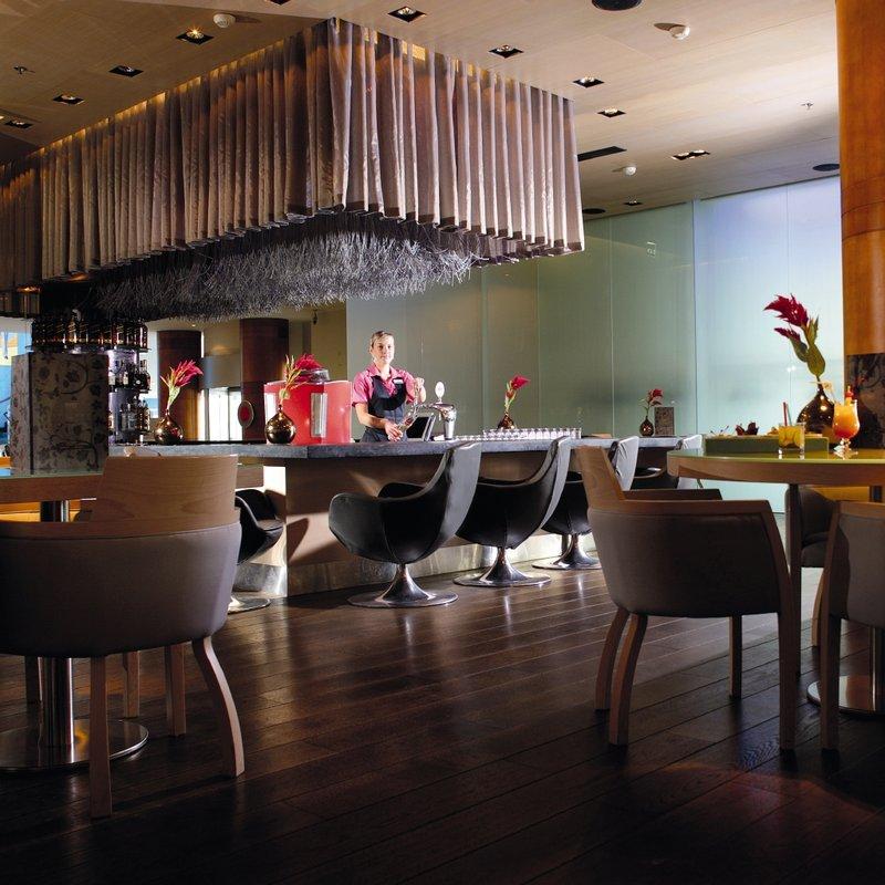 Radisson Blu Sky Hotel Tallinn Baari/lounge