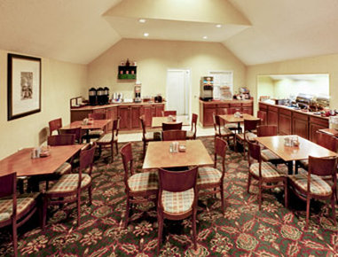 Hawthorn Suites Dayton South - Miamisburg, OH