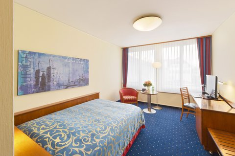 Hotel Glärnischhof - Standard Room Single