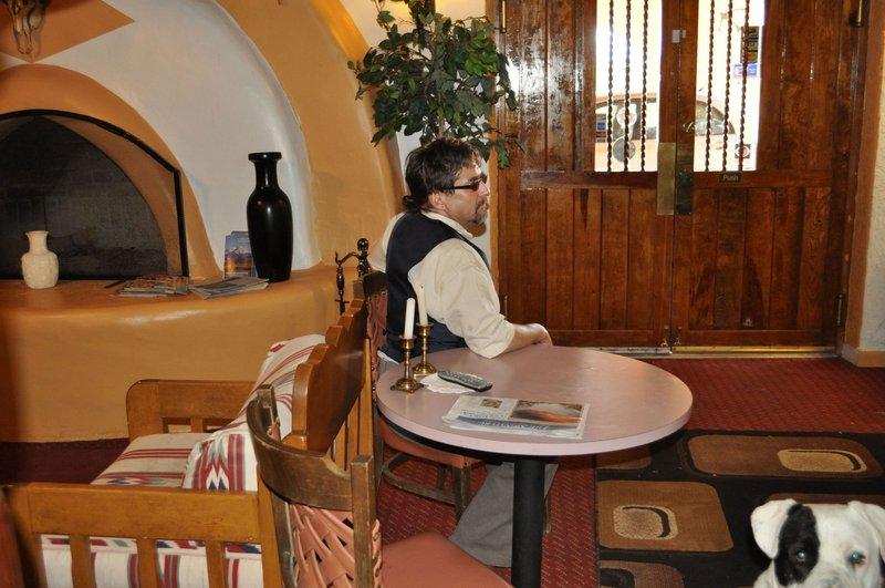 Rio Cucharas Inn