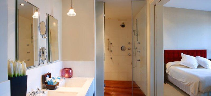 Hotel Ercilla Suite
