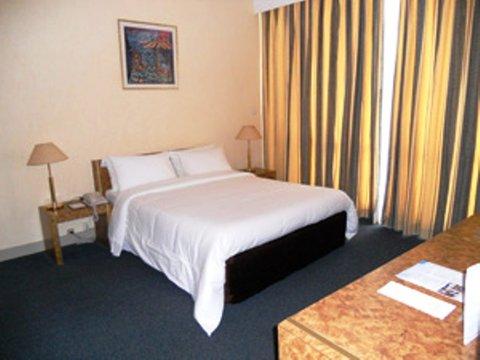 Hotel Mont Fébé - Guest Room