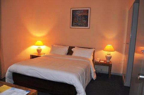 Hotel Mont Fébé - Suite Senior