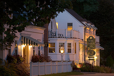 York Harbor Inn Inc