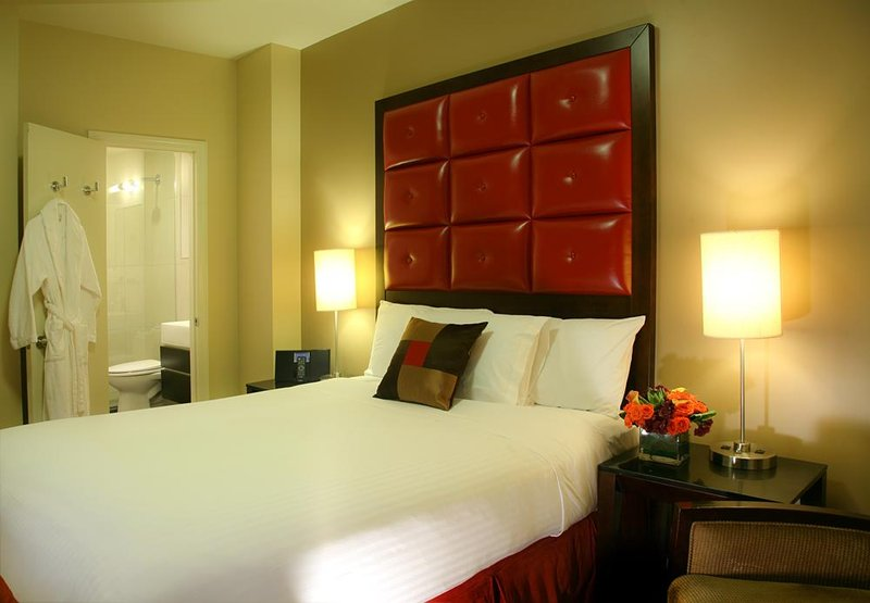 Hotel Belleclaire Corp - New York, NY