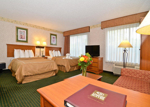 Comfort Suites - Wilmington, NC