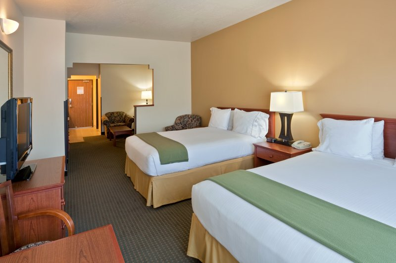 Holiday Inn Express & Suites ASHLAND - Ashland, OR