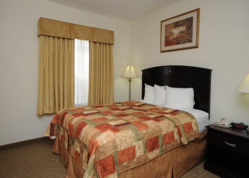 Mainstay Suites By Choice Hotels Tx Medical Ctr / Reliant - Houston, TX