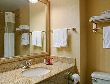 Ramada Harrisburg/Hershey Area - Bathroom