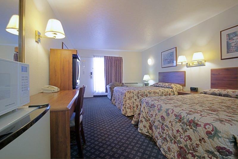 Americas Best Value Inn & Suites - Williamstown, KY