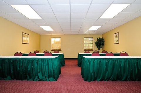 BEST WESTERN PLUS Oceanside Inn - Meeting Room