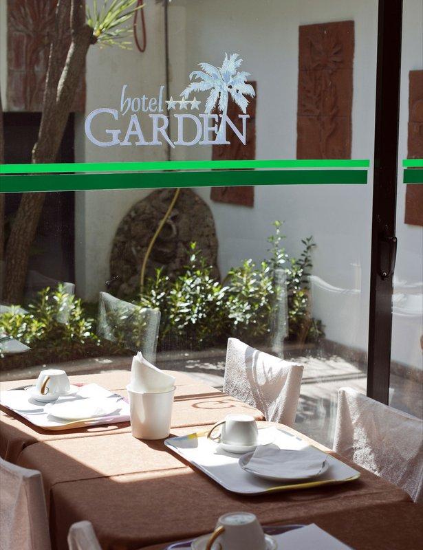 Hotel Garden Gastronomie