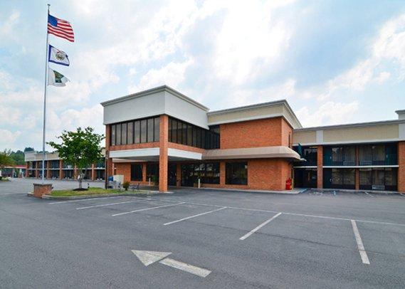 Quality Inn - Lewisburg, WV