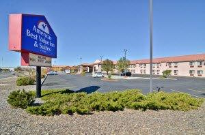 Americas Best Value Inn & Suites Albuquerque North - Albuquerque, NM