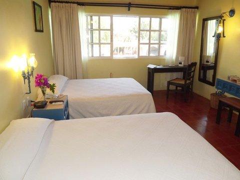 BEST WESTERN Hotel Chichen Itza - Guest Room