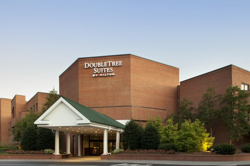DoubleTree Suites by Hilton Charlotte-Southpark 外景