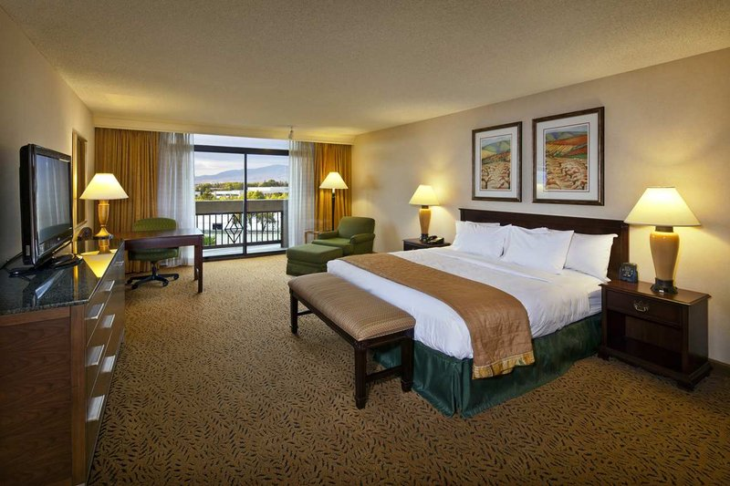 DoubleTree by Hilton Hotel San Jose - San Jose, CA
