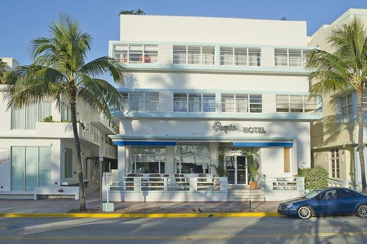 Penguin Hotel Miami Beach Hotels - Miami Beach, FL