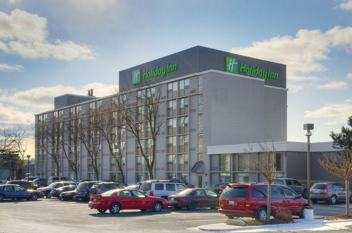 Holiday Inn Burlington Hotel & Conf Ctr