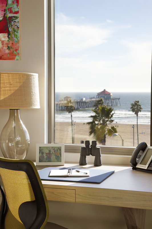 Shorebreak Hotel, A Joie De Vivre Hotel - Huntington Beach, CA