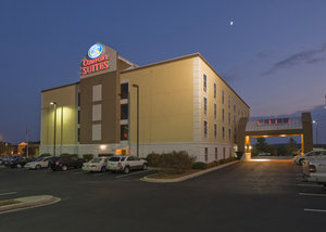Comfort Suites Anderson