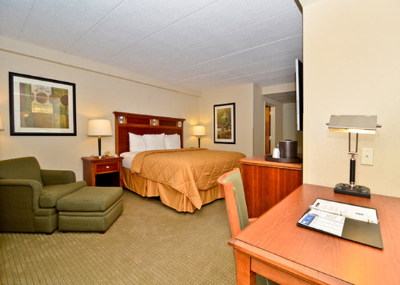 Comfort Inn Washington Dulles International Airport