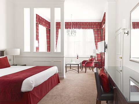 Thistle Exeter The Rougemont - Suite 110