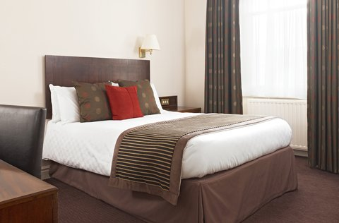 Thistle Exeter The Rougemont - Standard Double Room