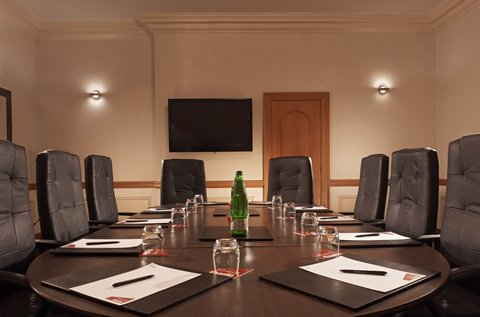 Thistle Exeter The Rougemont - Boardroom