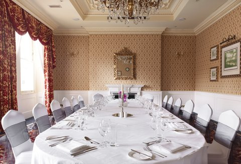 Thistle Exeter The Rougemont - Derby Meeting Room