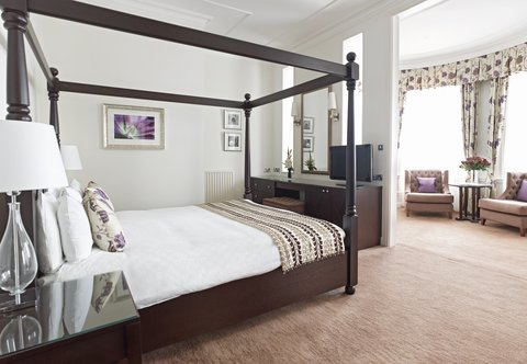 Thistle Exeter The Rougemont - Suite 106