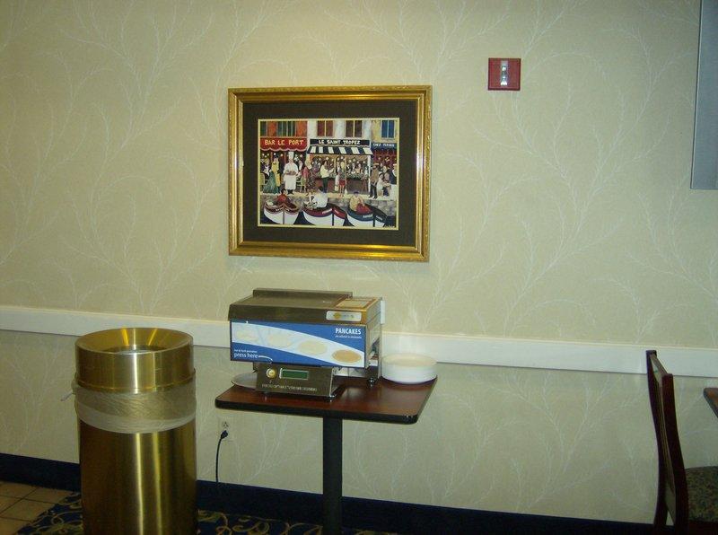 Holiday Inn Express PHILADELPHIA NE - LANGHORNE - Langhorne, PA