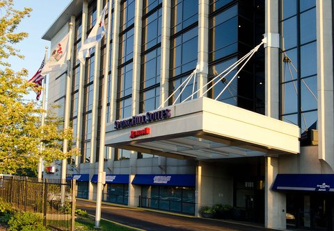 SpringHill Suites Chicago O'Hare - Exterior